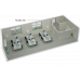 Купить рекуператор Blauberg Freshbox  E-100 ERV
