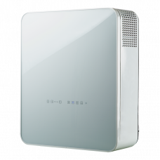 Blauberg Freshbox 100 ERV WiFi